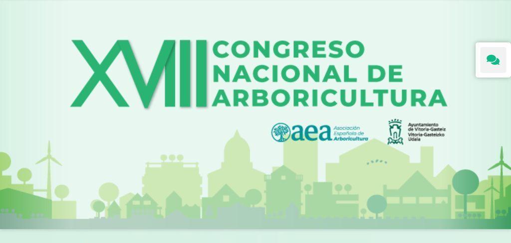 congreso nacional arboricultura